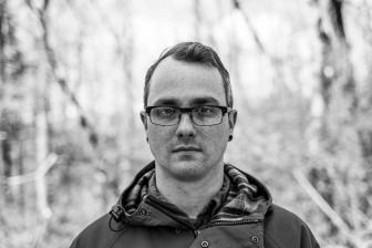 Barry Paul Clark - Headshot 2017